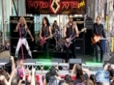 After The Show Show: Twisted Sister