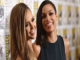 A-listers Rave About Comic-Con 2014