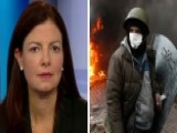 Ayotte: Best Way To End Ukrainian Bloodshed Is To Arm Them