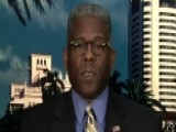 Allen West To Obama Admin: Stop Playing Victim Card