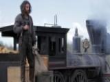Anson Mount Talks New Season Of 'Hell On Wheels'
