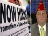 American Legion Helps Vets Transition To Civilian Workforce