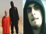 Authorities Have A Possible Suspect In ISIS Beheading Video