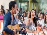 Alex & Sierra On Life After 'X Factor'
