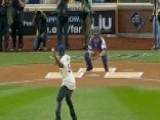 After The Show Show: Throwing Out The First Pitch
