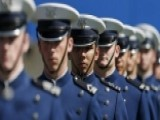 Air Force Allows Airmen To Omit 'God' From Oath