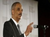 A Look Back At Eric Holder's Most Controversial Moments