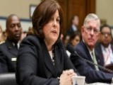Acting Secret Service Head To Brief Lawmakers On Breaches