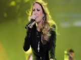 A Milestone For Carrie Underwood