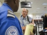 Airports On High Alert As Ebola Fears Rock America