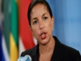 Another Embarrassing Moment For Susan Rice