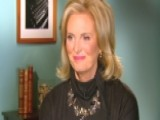 Ann Romney: Disease Is Not Partisan, It Hits Us All