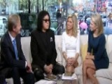 After The Show Show: Gene Simmons