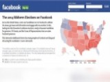 A Look At New Facebook Elections Dashboard