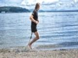 Army Vet Who Lost Leg Set To Run In NYC Marathon