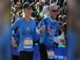 Anna Kooiman Runs Marathon To Raise Money For Our Heroes