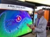 Al Roker To Attempt World's Longest Live Weather Report
