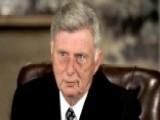 Arkansas Governor To Pardon Son's Felony Drug Conviction
