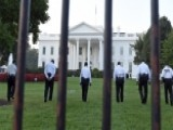Awaiting Hearing On Secret Service Security Lapses
