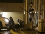 At Least 29 Arrested As Protests Turn Violent In Ferguson