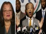 Alveda King On Al Sharpton's Involvement In Protests