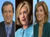 After The Buzz: Media's Hillary Hunger