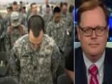 Army Chaplain Shares Faith At Suicide Prevention Class