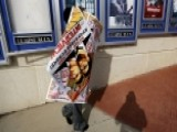AMC, Regal Theaters Will Not Show 'The Interview'