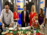 After The Show Show: Christmas Treats