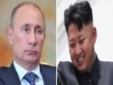 America's Enemies Teaming Up?