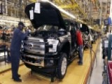 Admin's Policies Helping Or Hurting The Auto Industry?