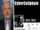 Analyst: CENTCOM Hack A Huge Propaganda Win For ISIS