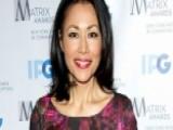 Ann Curry And NBC News Divorce