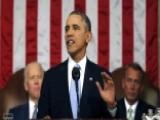 A Look Back At Obama's State Of The Union Addresses