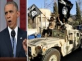 A Look At Obama's Stance On Terror In SOTU Address