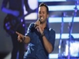 A New Career Chapter For Luke Bryan