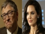Angelina Jolie, Bill Gates Top World's Most Admired List