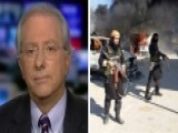 Amb. Dennis Ross: Coalition Must Show That ISIS Is Losing