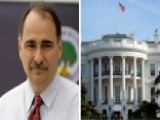 Axelrod: In Six Years White House Never Had A Major Scandal