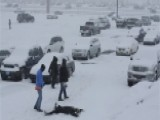 Artic Freeze Expected To Hold Grip On Eastern Half Of U.S