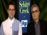 All In The Family: Eugene Levy And Son In New Comedy