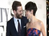 After The Show Show: Dornan Done With 'Fifty Shades'?