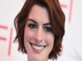 Anne Hathaway Feels Right At Home In Latest Project