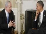 Amb. Gillerman: WH 'snubbing' Of Israel 'unacceptable'