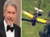 Audio: Harrison Ford Reports Engine Failure