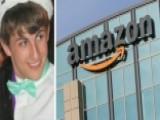 Amazon Sued Over Teen's Caffeine Powder Death