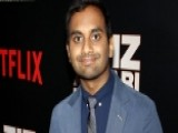 Aziz Ansari On Realizing Garden Dream: It's Insane