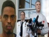 Arrest Made In The Shooting Of Two Ferguson PD Officers