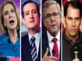 A Look At The State Of Potential GOP Field