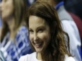 Ashley Judd Pressing Charges Against Twitter Trolls